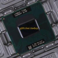 Intel Core 2 Duo T7200 SL9SF 2GHz Dual-Core Processor CPU + Free thremal grease