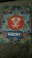Farcry 4 Collector's Edition Hardback Official Strategy Game Guide NEW