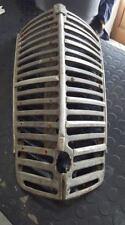 CALANDRA Fiat 1100- front grill Fiat 1100 - Fiat 1100 Musone