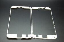 2x iPhone 6 S plus blanc cadre, cadre avec Hot Melt Glue, plus forte Colle Sur Elle