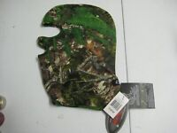 Mothwing Spring Mimicry 2.0 Turkey Hunting Camo Full Facemask Hood Hat OSFM