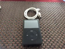 Apple iPod Classic 5th Gen 160gb 18,869 Songs In Excellent Condition