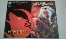 Elfquest Vol.1 #18 WaRP Graphics Oversize Comic Feb 1984