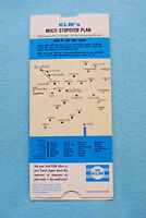 KLM's Multi-Stopover Plan - 11/1/65