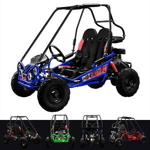 163cc 2 Seater Petrol Buggy 4 Stroke Powerful Go Kart UTV Buggy - OneUTV™ | PX5S
