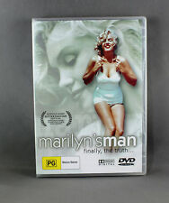 """MARILYN'S MAN """"Finally The Truth"""" (2004 DVD) BRAND NEW/SEALED - ALL REGIONS """"0"""""""