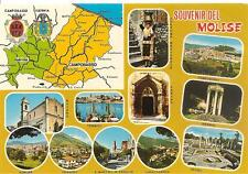 LARINO_SEPINO_CASACALENDA_S.MARTINO IN PENSILIS_VENAFRO_BOIANO_AGNONE_ISERNIA