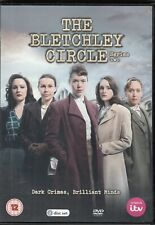 THE BLETCHLEY CIRCLE series two - DVD