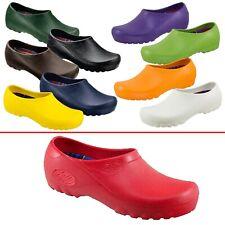 ALSA fashion Jolly zapatos zapatillas de casa zapatos jardín zapatillas verde