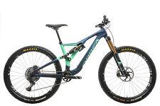 """2019 Orbea Rallon M-TEAM Montaña Bicicleta Grande 29"""" Carbono Sram X01 Eagle 12"""