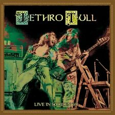 JETHRO TULL.-LIVE IN SWEDEN '69.(cd NEW AND SEALED)