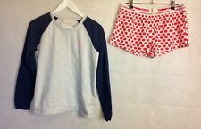 PETER ALEXANDER x 2 Top Size XS & Shorts Size Small Both in EUC FREE POST!