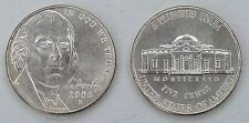 USA 5 Cents Nickel 2006 D unz.