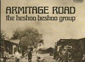 The Heshoo Beshoo Group - Armitage Road ( Vinyl LP )