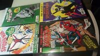 Marvel Spider-Man true believers lot ((4book bundle)) NM unread bagged*** HOT!!!
