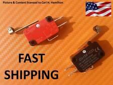 Roller  Micro Switch ---- heavy duty industrial switch