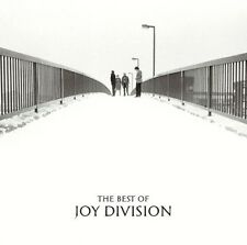 Joy Division - Best Of Joy Division (2008, CD NEUF)