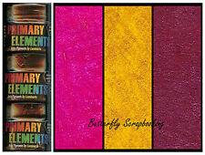 Primary Elements Artist Pigments 307 In Summer Kit Splash Of Color Luminarte New