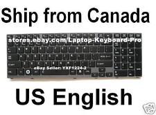 Toshiba Satellite A660 A660D A665 A665D Keyboard - MP-09N53US6698 PK130CX2B00 US