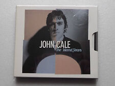 John CALE The Island years USA 2CD w/slipcase (1996)  VELVET UNDERGROUND - Mint