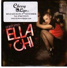 (CE118) Gobstopper, Ella Chi - DJ CD