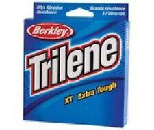 New listing Berkley Trilene Xt 17# 330 yard Low Viz Green Fishing Line