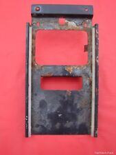 1971 1972 1973 Mustang Floor Console Ash Tray Bracket