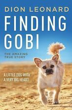FINDING GOBI_BRAND-NEW PB 2017_DION LEONARD_SPORTS_OUTDOORS_DOGS_CHINESE_ANIMALS