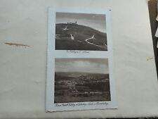 Zwischenkriegszeit (1918-39) Frankierte Kleinformat Ansichtskarten für Architektur/Bauwerk