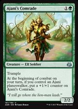 4x Ajani's Comrade - Planeswalker Deck Exclusive NM-Mint, English Aether Revolt