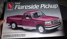 AMT FORD F-150 FLARESIDE PICKUP TRUCK 1/25 Model Car Mountain KIT FS