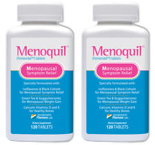 2 Btl Menoquil Eliminates Hot Flashes and Supports Healthy Hormonal Balance