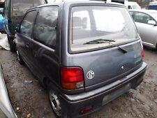 Daihatsu Cuore L201 Querlenker vorne links VL SCHLACHTFEST Sitz Scheibe Reifen