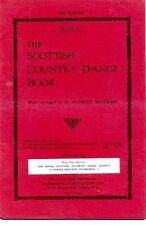 The Scottish Country Dance Book : Book 6 by Wiseman, Herbert (softback)