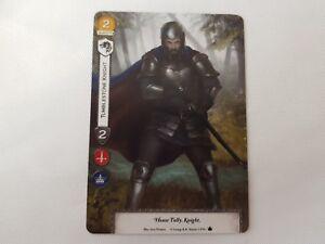 A Game of Thrones Promo Card Tumblestone Knight