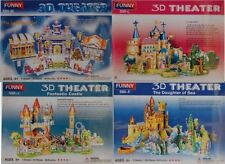 Unbranded Paper Puzzles