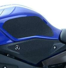 R&G Black 'Eazi-Grip' Fuel Tank Traction Grips for Yamaha Yzf-R1M, 2015 to 2019