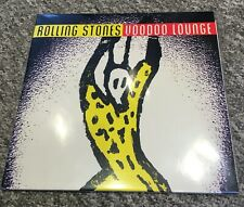 The Rolling Stones - Voodoo Lounge - 2LP Vinyl - Mint (available now)