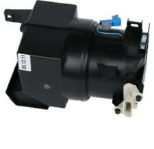 Acdelco 15-8572 Gm Original Auxiliary Heating And Air Conditioning Blower Motor