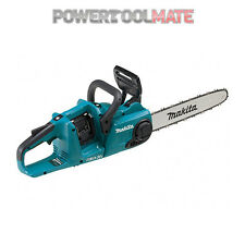 Makita DUC353Z 36V (Twin 18V) Cordless Brushless 350mm Chainsaw *Body Only*