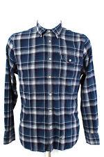 Marc O´Polo Hemd Gr. S / 38 Flannel Freizeit Hemd Shirt