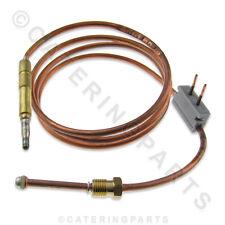 Tc06 Sit interruptor Gas válvula piloto Termocupla 1000 mm Largo 6 Mm m9x1 Conector