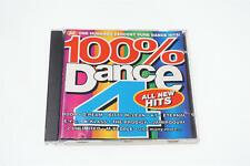 TELSTAR 100% DANCE 4 5014469527140 CD A13760
