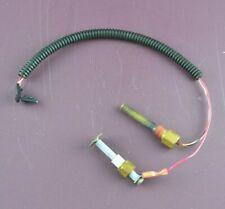 Midmark M11 Ritter Water Amp Temperature Sensor Autoclave Sterilizer