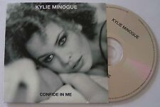 "♪♪ KYLIE MINOGUE ""Confide in me"" CD single cardsleeve ♪♪"
