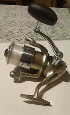 Vintage Shimano Aerlex  8000  Fishing   Spinning Reel