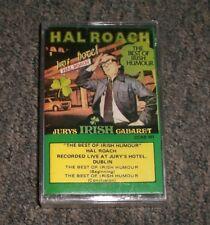 Hal Roach~The Best Of Irish Humour~Jury's Hotel, Dublin Ireland~Irish IMPORT~NEW