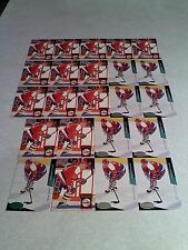 *****Kevin Kaminski*****  Lot of 23 cards.....3 DIFFERENT / Hockey