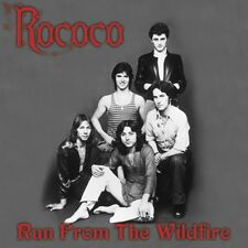 Rococo - Run from the Wildfire [New CD] UK - Import