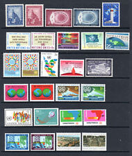 UN Mix of 27 MNH/MINT. One postage for multi buys.